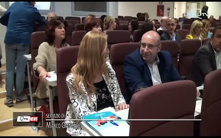 """""""IL CONTRASTO ALLA POVERTA' IN ABRUZZO"""