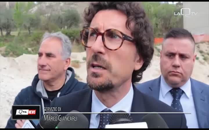 COMMISSARIO GRAN SASSO MARSILIO: NOMINA A GIORNI