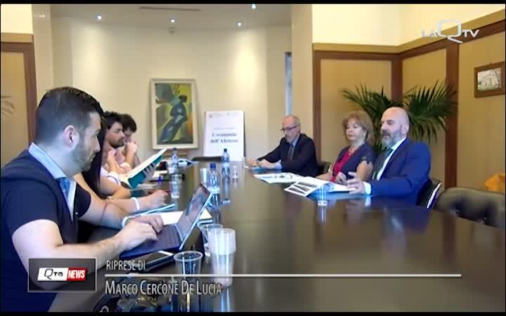 ECONOMIA IN ABRUZZO: BANCA D'ITALIA FA IL PUNTO