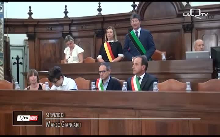 L'AQUILA E SULMONA RICORDANO ROBERTA E CARMELINA