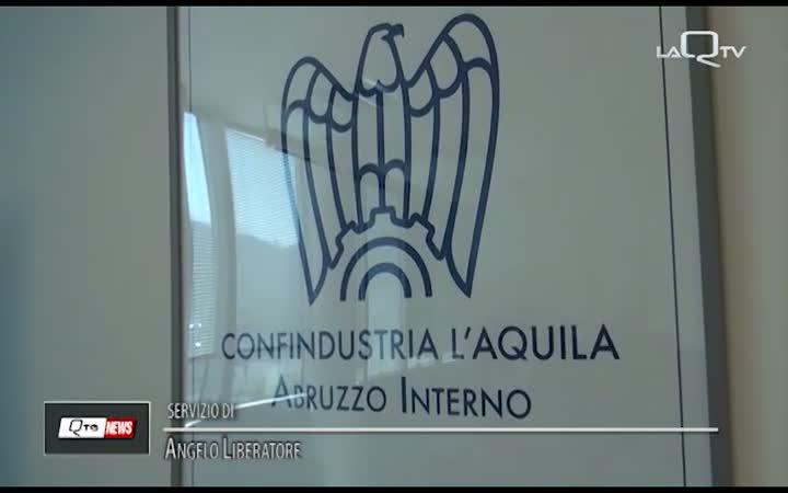 IMPRESE ABRUZZO, LE SPINE DELL'ACCESSO AL CREDITO