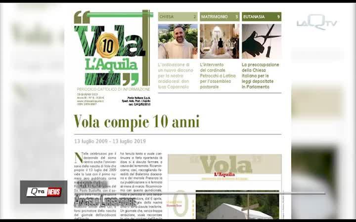 2009-2019: I PRIMI DIECI ANNI DI