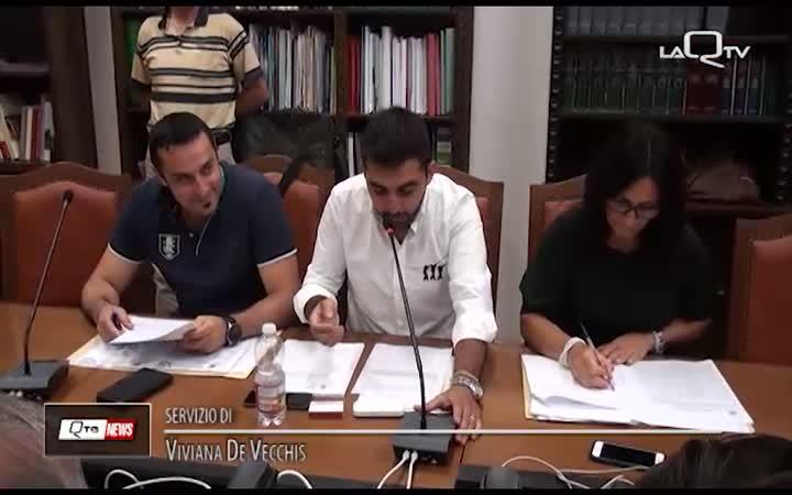 II COMMISSIONE: DIBATTITO SU CENTI COLELLA