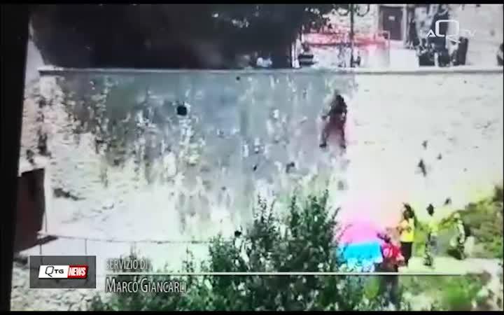 Al via il 20 e 21 luglio a Castel del Monte la III edizione dello street boulder
