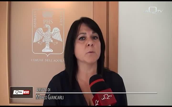 Maria Luisa Ianni entra nella squadra di governo del sindaco Biondi