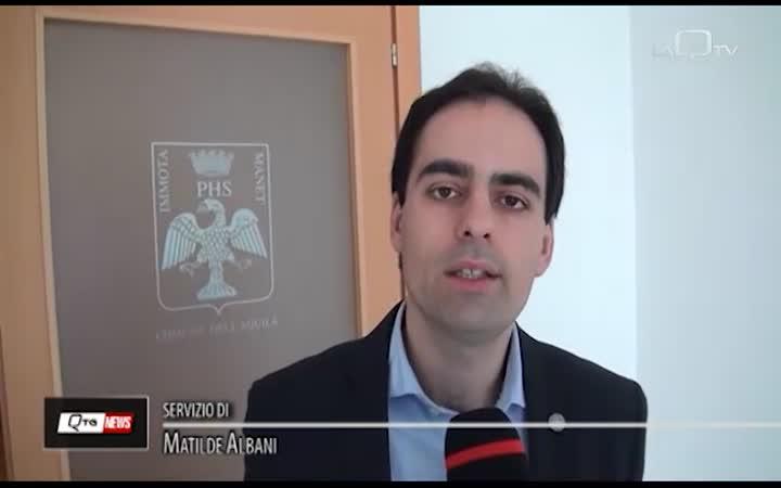"""L'AQUILA: MENSE, BIGNOTTI """"MOROSITÀ DIMEZZATA"""
