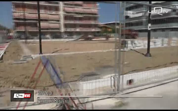 PESCARA, LA PIAZZA CHE PIACE A TUTTI