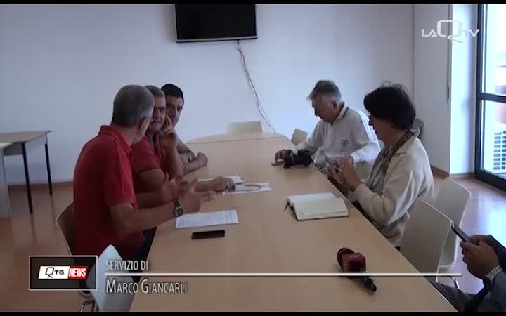 """PRESENTATO L'EVENTO """"DA MILANO A MATERA IN BICI"""