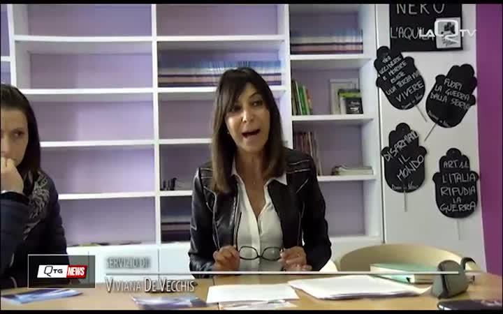 CENTRO ANTIVIOLENZA: CASA RIFUGIO AL PALO
