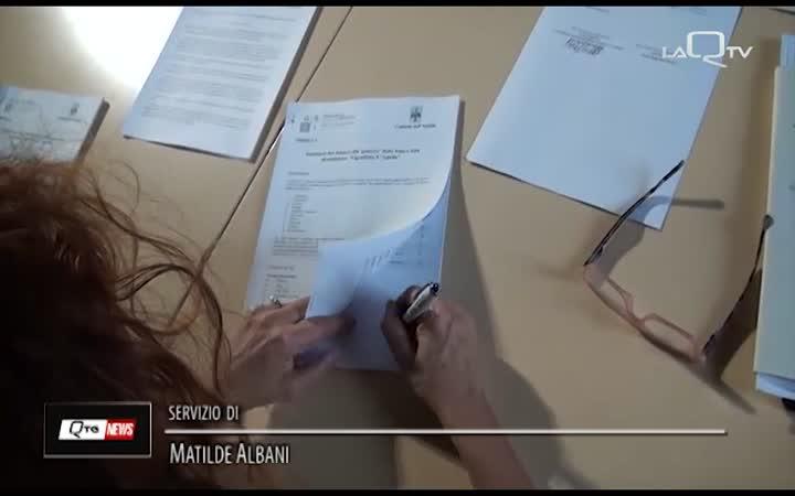 COMUNE L'AQUILA E GSSI INSIEME PER OPEN DATA