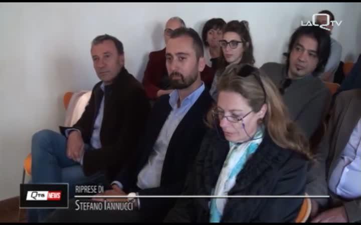 L'AQUILA. PRESENTATA LA 45ESIMA STAGIONE DELL'ISA