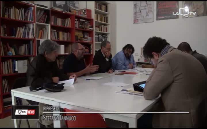 UFFICI COMUNALI L'AQUILA: DIBATTITO SULLA LOCALIZZAZIONE