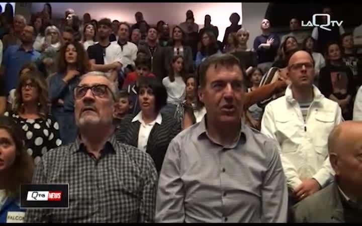 6° PREMIO PROF. ERMINIO D'ARISTOTILE, OGGI A L'AQUILA