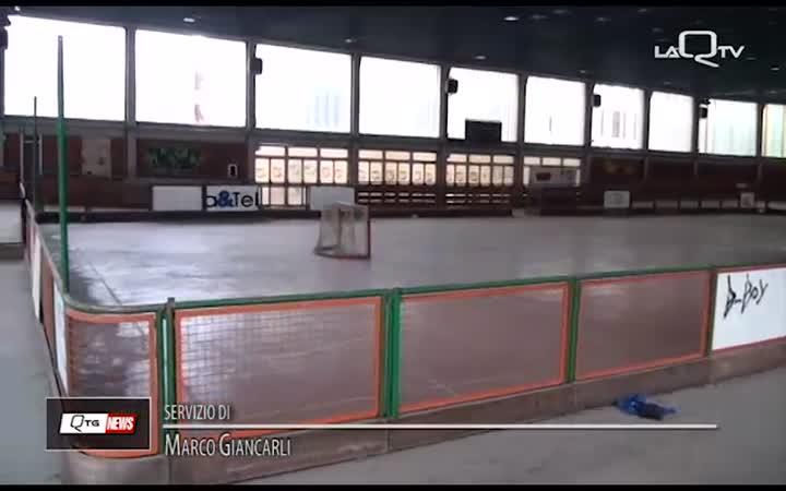 L'Aquila città europea dello sport 2022?