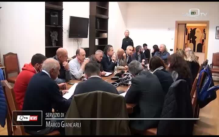 Comune L'Aquila: in I Commissione passa l'Afm