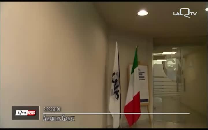 CAMERA DI COMMERCIO DEL GRAN SASSO, CNA: