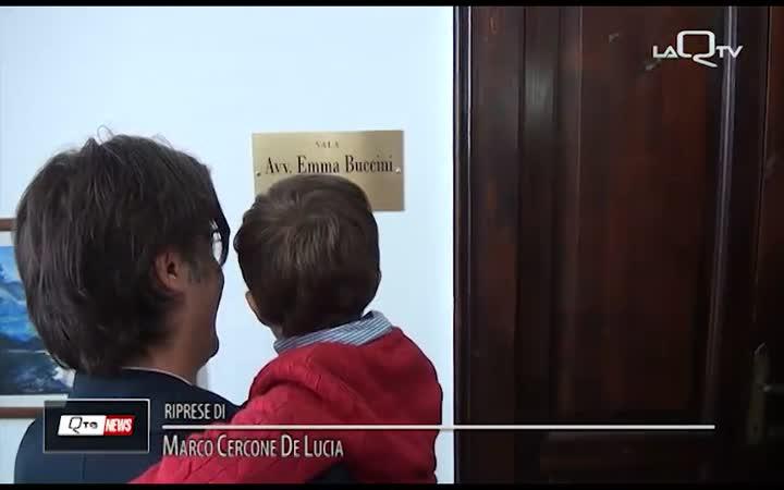 IL PASSO POSSIBILE RICORDA EMMA BUCCINI