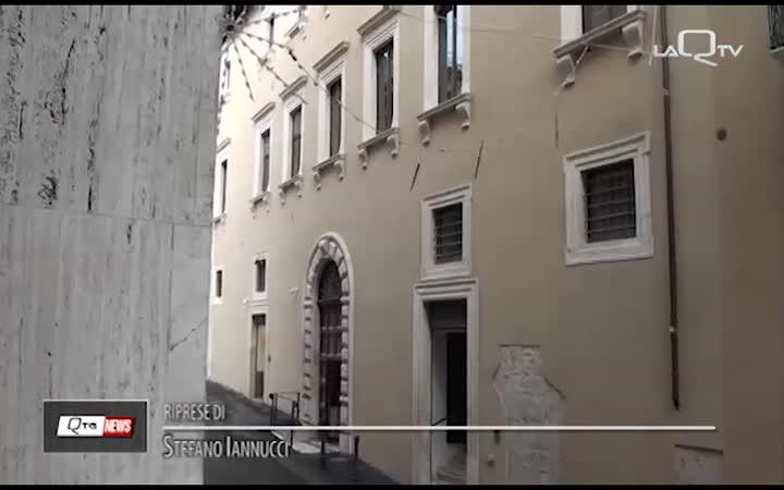 A L'AQUILA DE HISTORIA RACCONTA IL SECONDO CONFLITTO MONDIALE