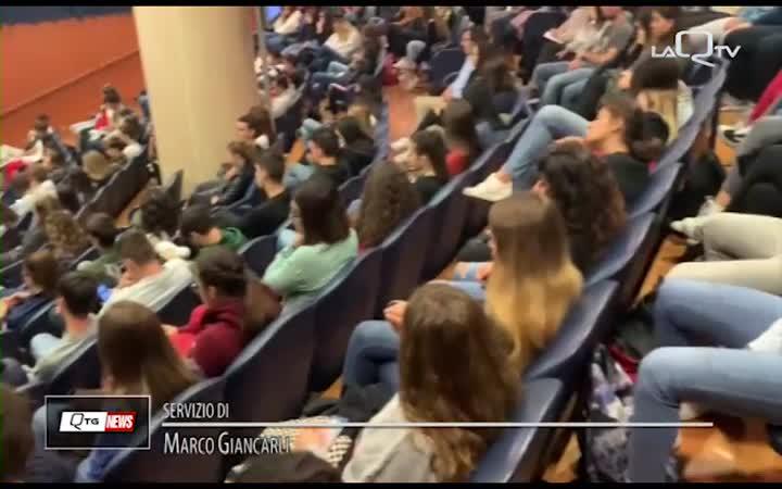 BANCA D'ITALIA: CINEFORUM DI EDUCAZIONE FINANZIARIA