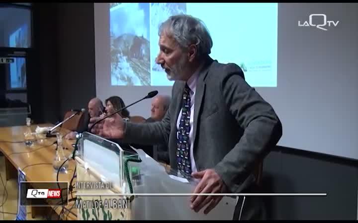 GIARDINO ALPINO DI CAMPO IMPERATORE: UNA REALTA' DA VALORIZZARE