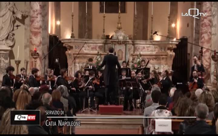 AMAURY DU CLOSEL APRE IL CSA MUSIC FESTIVAL
