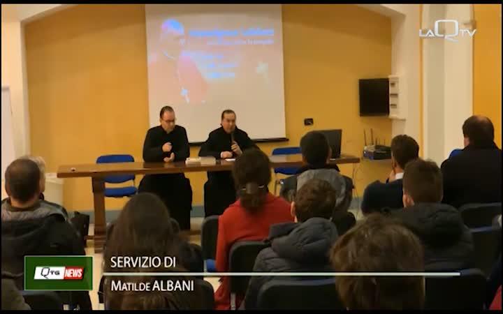 """LEFEVBRE : A L'AQUILA UN INCONTRO SUL """" VESCOVO DI FERRO"""""""