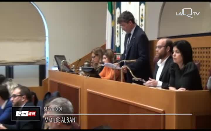 L'AQUILA E TERAMO INSIEME PER DEA DI II LIVELLO