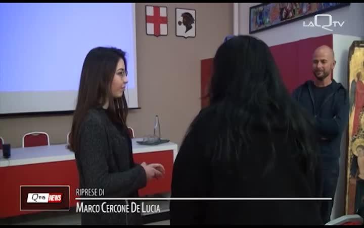 UNA BORSA DI STUDIO PER RICORDARE LUIGI MARRA