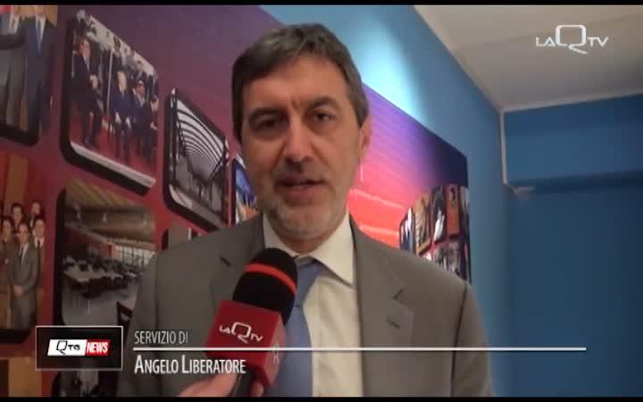DL SISMA: BOTTA E RISPOSTA PEZZOPANE-MARSILIO