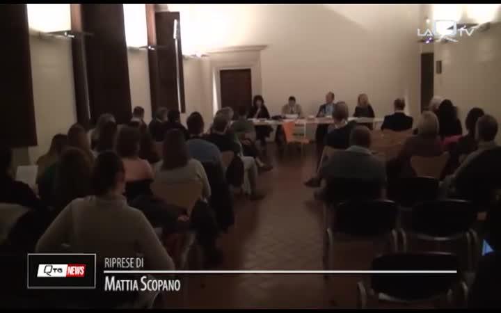 DECENNALE L'AQUILA IN RICORDO DI PAOLO DI NAPOLI