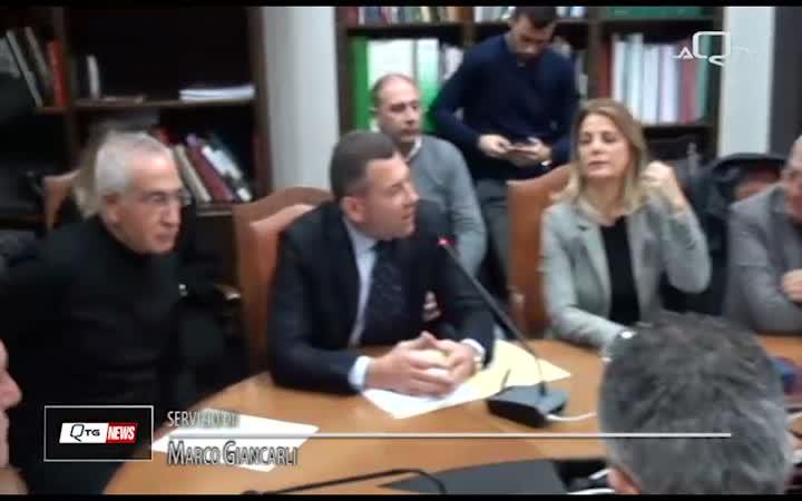 L'AQUILA: LO STATO DI SALUTE DI ASM IN I COMMISSIONE