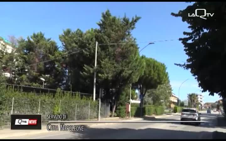 VVFF IL DISTACCAMENTO DI MONTESILVANO COMPIE 20 ANNI