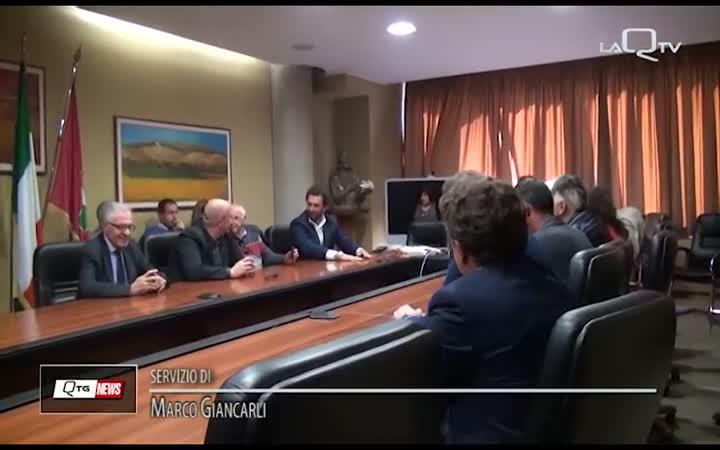 TASSE, PEZZOPANE: OTTIMO RISULTATO NON SCONTATO