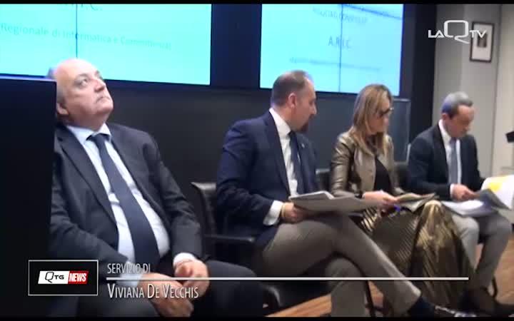 ARIC: GARE PER 300 MILIONI DI EURO
