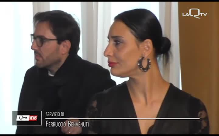 ROSSINI OUVERTURES DOMANI AL CIRCUS PESCARA