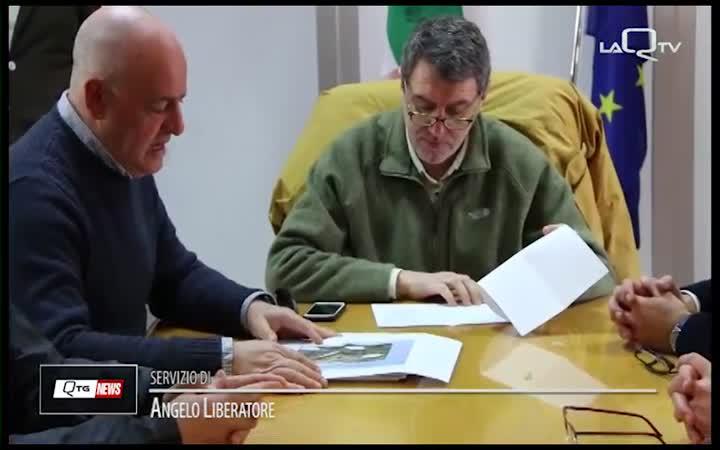IMPIANTI SCIISTICI: MARSILIO VISITA L'ALTOPIANO DELLE ROCCHE