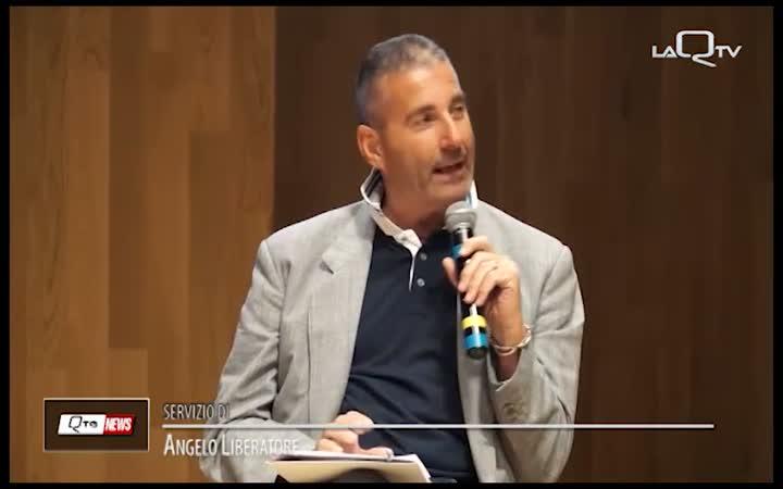 SISMA 2016/2017: GIOVANNI LEGNINI VERSO IL RUOLO DI COMMISSARIO