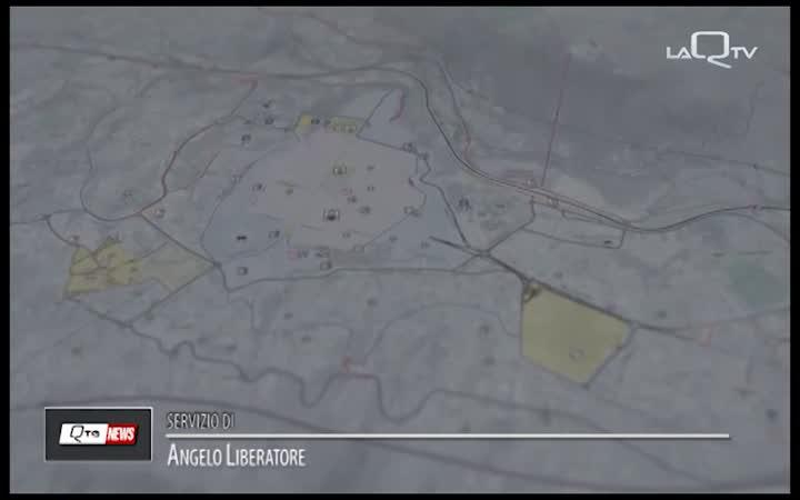PUMS L'AQUILA: DOCUMENTO IN GIUNTA ENTRO FINE MARZO