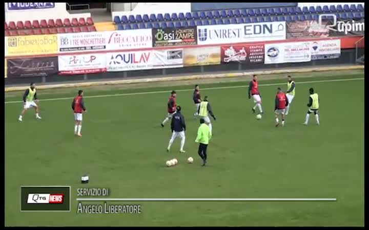 L'AQUILA, 4-0 AL NEW CLUB VILLA MATTONI E ALLUNGO IN VETTA