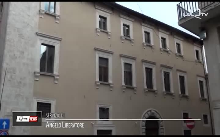 CAPITALE ITALIANA DELLA CULTURA 2021, BIONDI:
