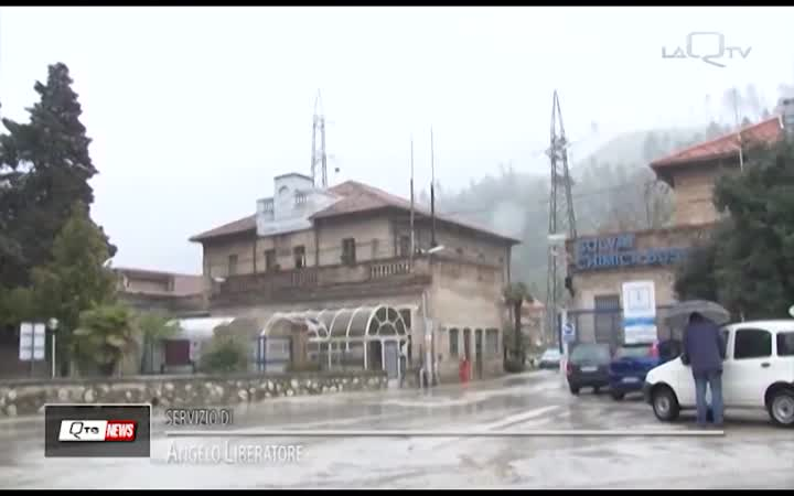 COMMISSIONE BUSSI: MINISTERO DELL'AMBIENTE ASSENTE