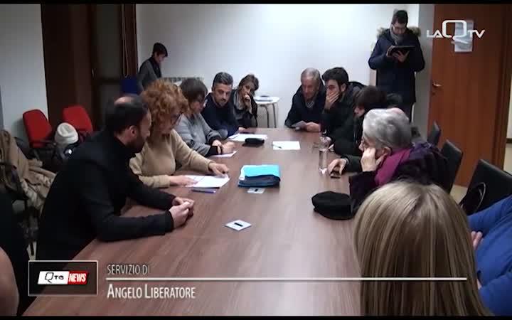 L'AQUILA-ROMA-L'AQUILA, TAVOLO TECNICO PER SCONGIURARE I TAGLI