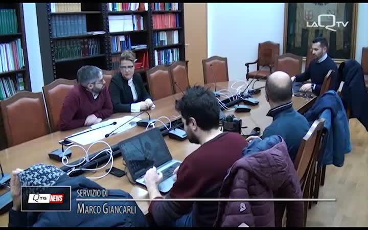 ROMANO (IV) INTERVIENE SULL'EDILIZIA SCOLASTICA