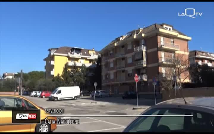 PENSIONATO DERUBATO E PICCHIATO A CITTA' SANT'ANGELO