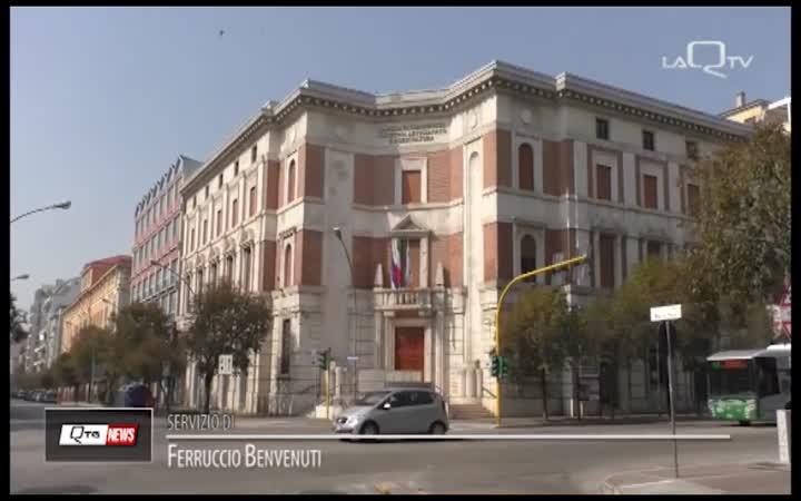 CCIAA CHOE. 200 MILA EURO PER COVID HOSPITAL