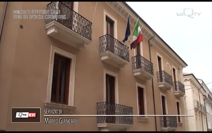 MARSILIO E BIONDI CRITICI VERSO IL GOVERNO