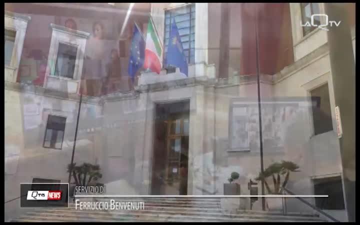 PRIMO CONSIGLIO DIGITALE DELLA STORIA DI PESCARA