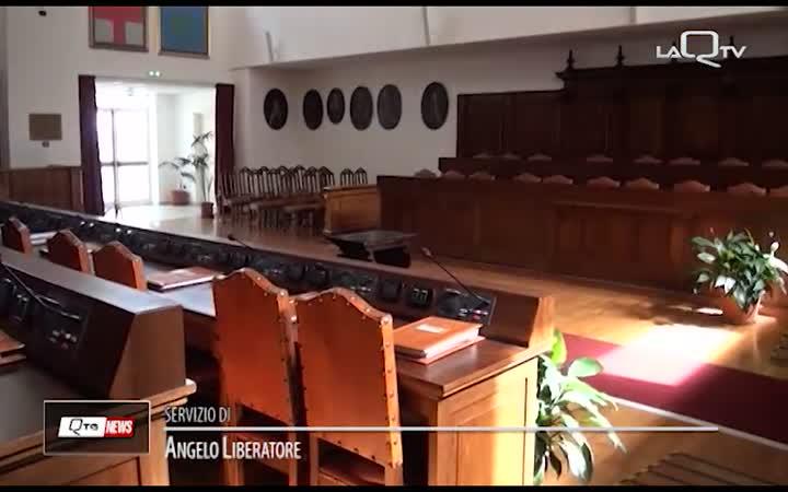 L'AQUILA, BUONI SPESA: DOMANDE TRAMITE IL SITO DEL COMUNE