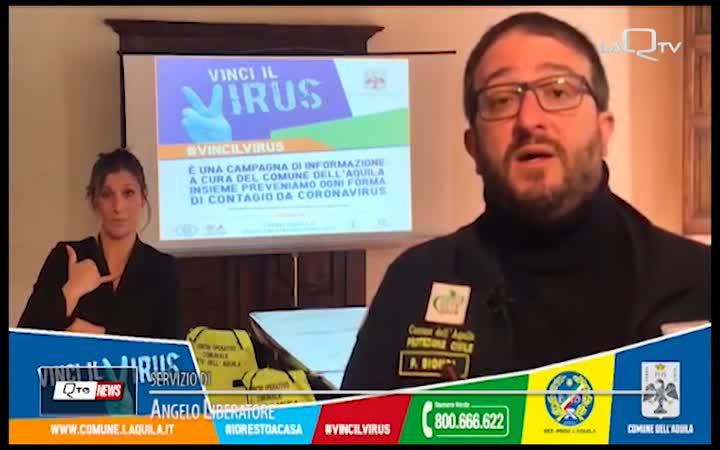 CARABINIERI: OK PER NUCLEO T.P.C. ABRUZZO A L'AQUILA