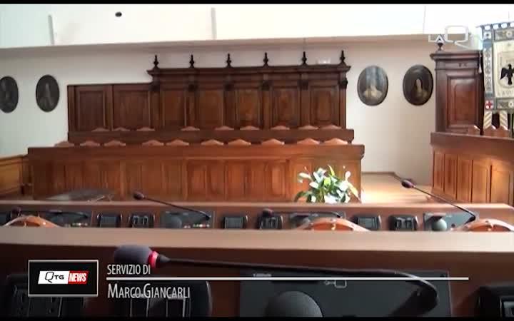 CONSIGLIO COMUNALE: OK A TERZA VARIAZIONE BILANCIO DI PREVISIONE 2020/2022